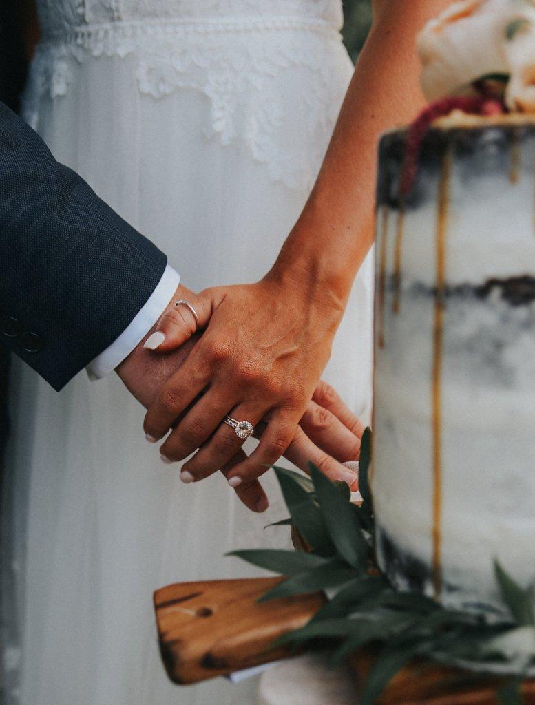 Lake Tahoe Wedding Planner | Dancing Pines Elopement