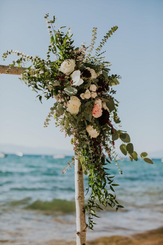 Lake Tahoe Wedding Planner | Zephyr Cove Wedding