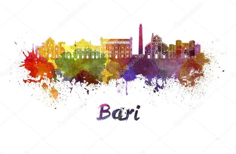 depositphotos_68604139-stock-photo-bari-skyline-in-watercolor
