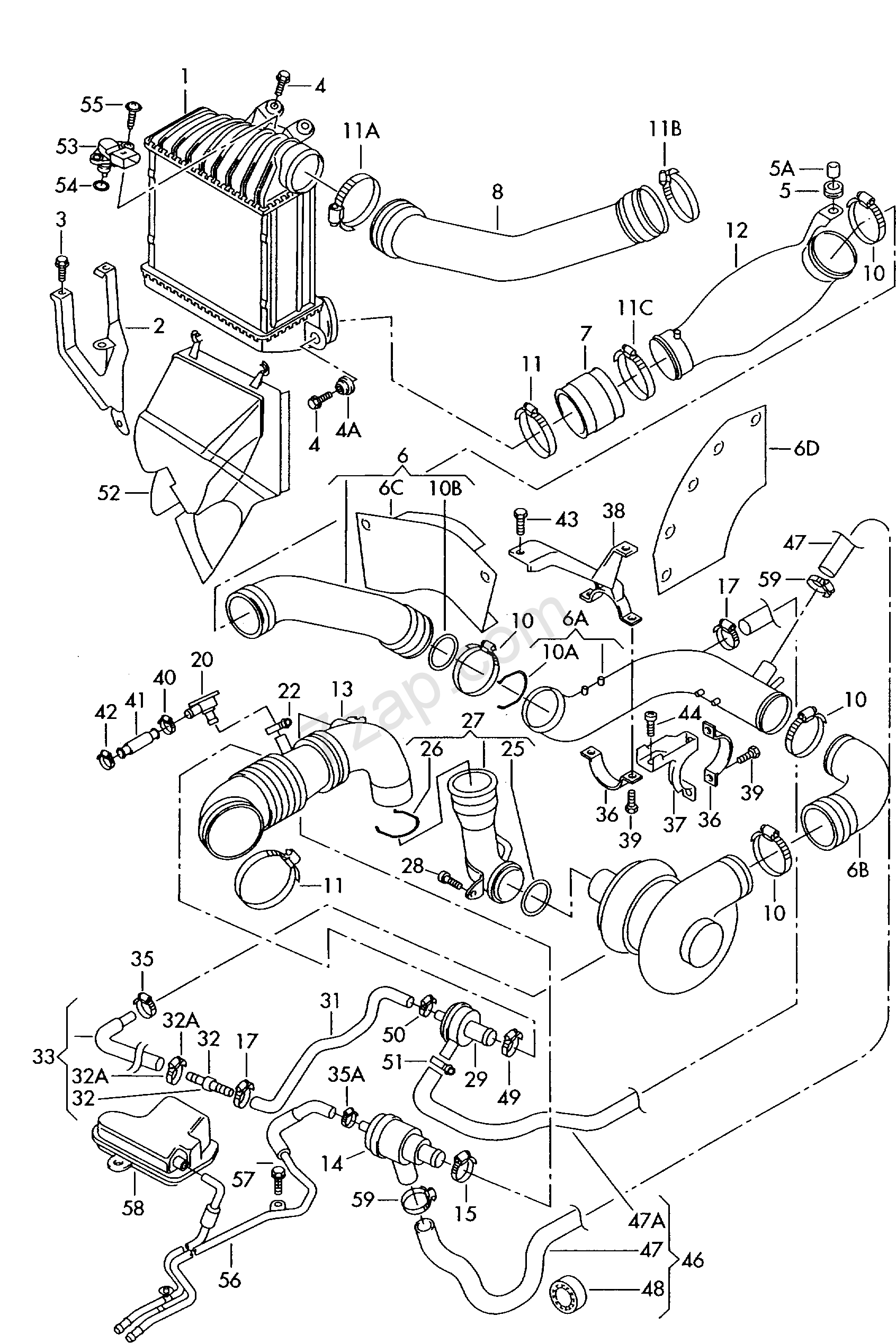 For A Vw Jettum Vr6 Wiring Diagram