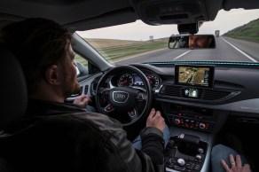 550 Meilen pilotiert vom Silicon Valley nach Las Vegas