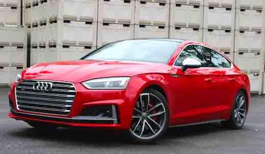 2019 Audi S5 Sportback Release Date, 2019 audi s5 sportback review, 2019 audi s5 sportback, 2019 audi s5 coupe, 2019 audi s5 release date, 2019 audi s5 changes, 2019 audi s5 cabriolet,