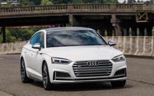2019 Audi S5 Sportback Changes, 2019 audi s5 sportback release date, 2019 audi s5 sportback black optics, 2019 audi s5 sportback price, 2019 audi s5 sportback specs, 2019 audi s5 sportback order guide,