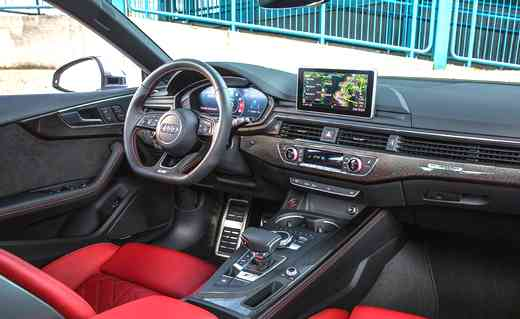 2019 Audi S5 Interior, 2019 audi s5 sportback, 2019 audi s5 release date, 2019 audi s5 convertible, 2019 audi s5 changes, 2019 audi s5 order guide, 2019 audi s5 sportback black optics,