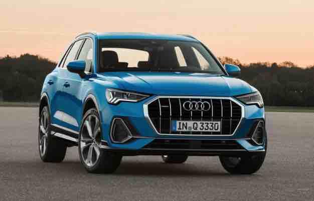 Audi Q3 2019 UK, audi q3 2019 specs, audi q3 2019 price, audi q3 2019 interior, audi q3 2019 release date, audi q3 2019 canada, audi q3 2019 india,