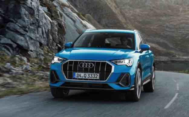 Audi Q3 2019 US Release Date, audi q3 2019 price, audi q3 2019 interior, audi q3 2019 canada, audi q3 2019 india, audi q3 2019 dimensions, audi q3 2019 release date usa,