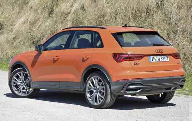 Audi Q3 2019 MSRP, audi q3 2019 specs, audi q3 2019 interior, audi q3 2019 release date, audi q3 2019 review, audi q3 2019 release date usa, audi q3 2019 canada,