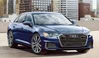 2022 Audi A6