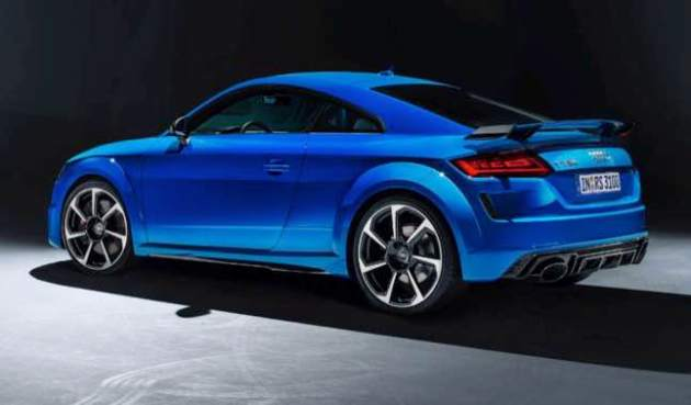 2022 Audi TT, audi tt discontinued, audi tt replacement, audi tt 2020, audi tt rs, new audi tt, audi tt redesign,