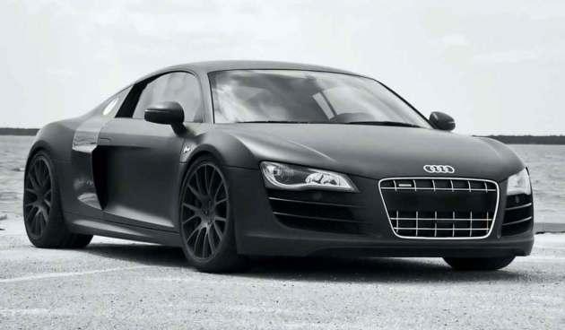 2023 Audi R8