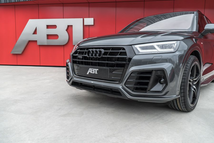 ABT Power Upgrades Now Also Available in the United States