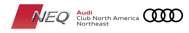 Audi Club of North America - Northeast Chapter
