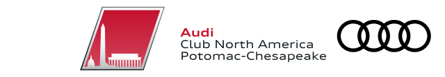 Audi Club of North America - Potomac Chapter