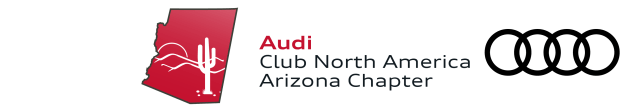 Audi Club of North America - Arizona Chapter
