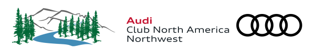 Audi Club of North America - Northwest Chapter