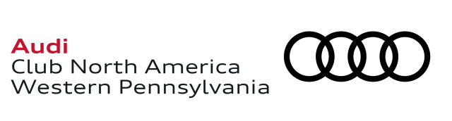 Audi Club of North America - Western Pennsylvania Chapter