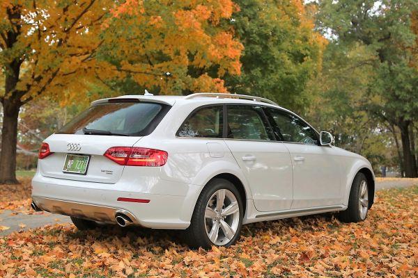 Who Owns Audi >> Mike2 Audi Club North America