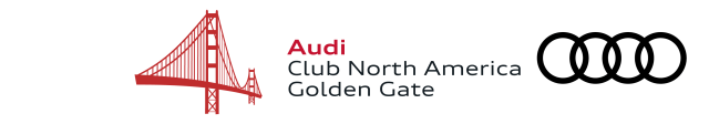 Audi Club of North America - Golden Gate Chapter