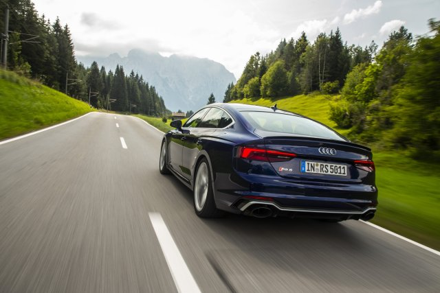 Audi European Delivery >> Audi European Delivery For American Customers To End This Year