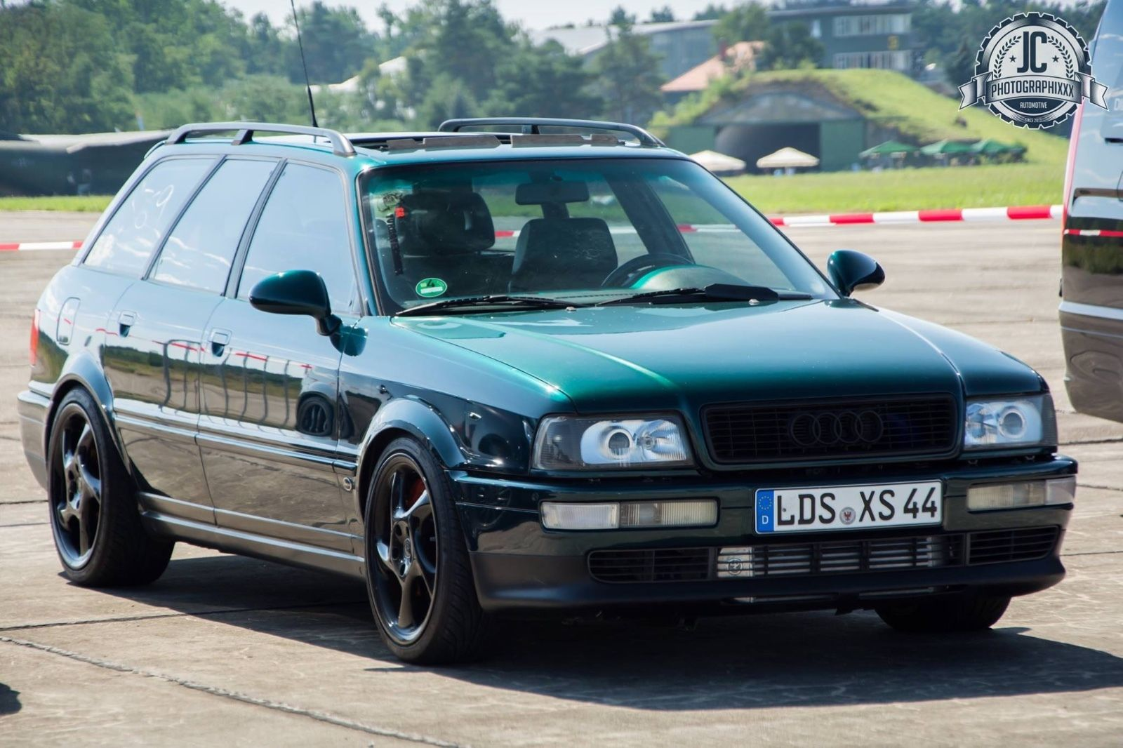 Find of the Day: 1993 Audi S2 Avant with RS 2 Goodies
