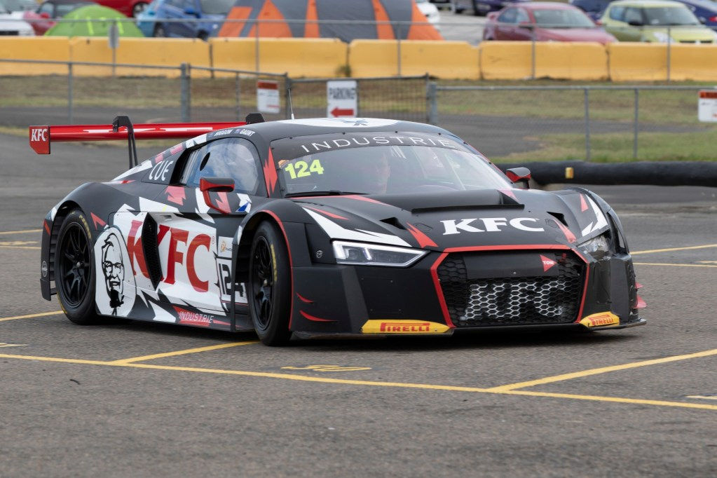 Victories for Audi Sport in Australia and Portugal