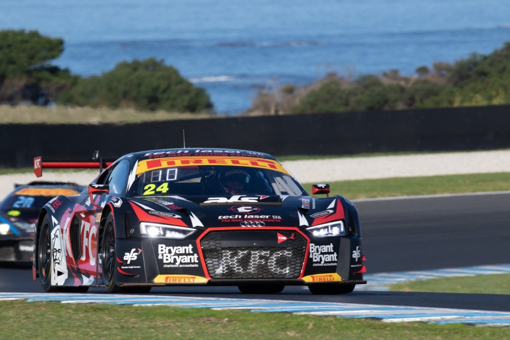 Audi Sport Customers Victorious In All Categories