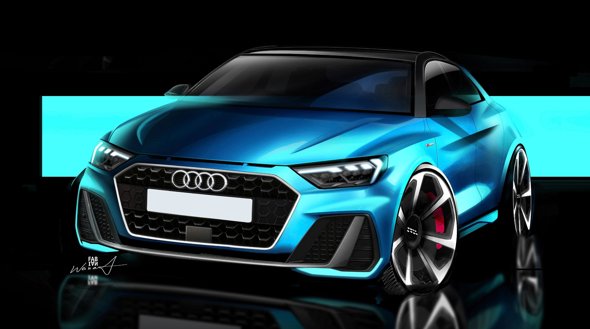 New Audi A1 Sportback Ideal Companion For An Urban Lifestyle