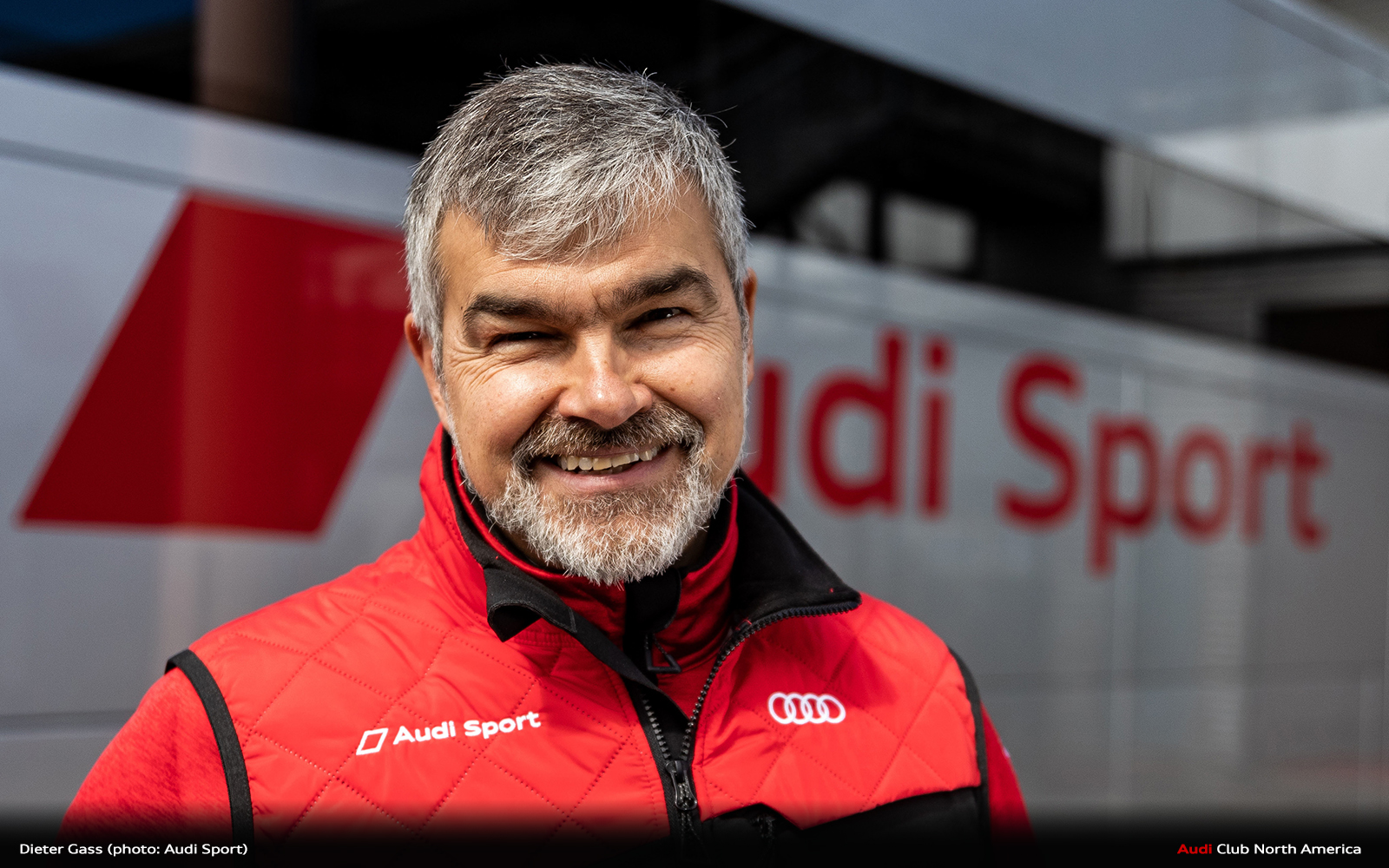 """Dieter Gass: """"In the DTM, the fans can look forward to super-thrilling racing"""""""