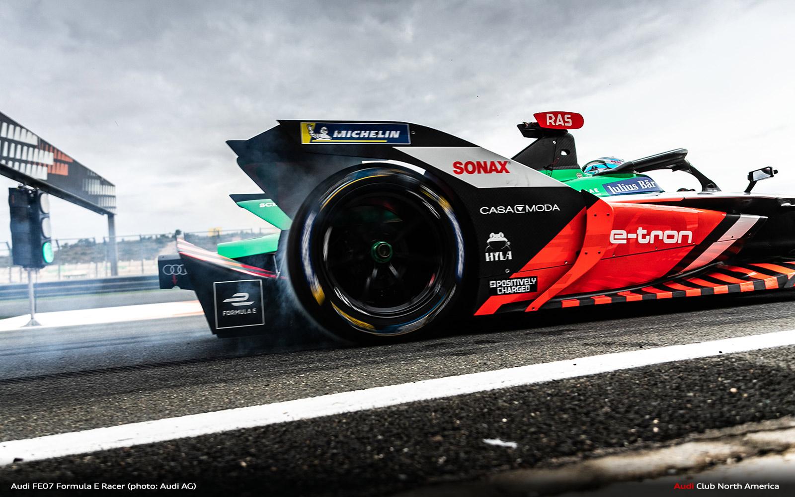 Audi Motorsport Changes Afoot: Formula E Exit Confirmed after Season 7, 2022 Dakar Confirmed, 2023 Le Mans Return Likely
