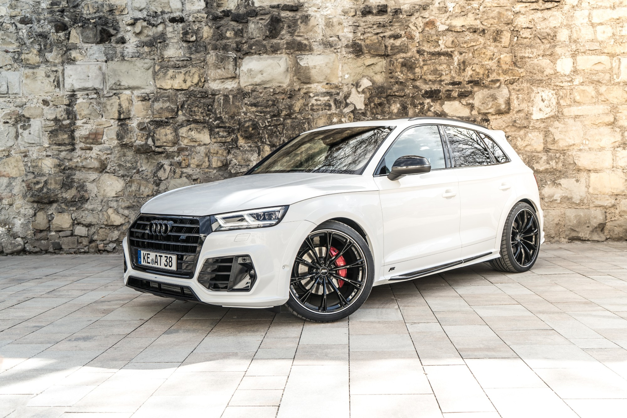 Kelebihan Audi Sq5 2018 Review