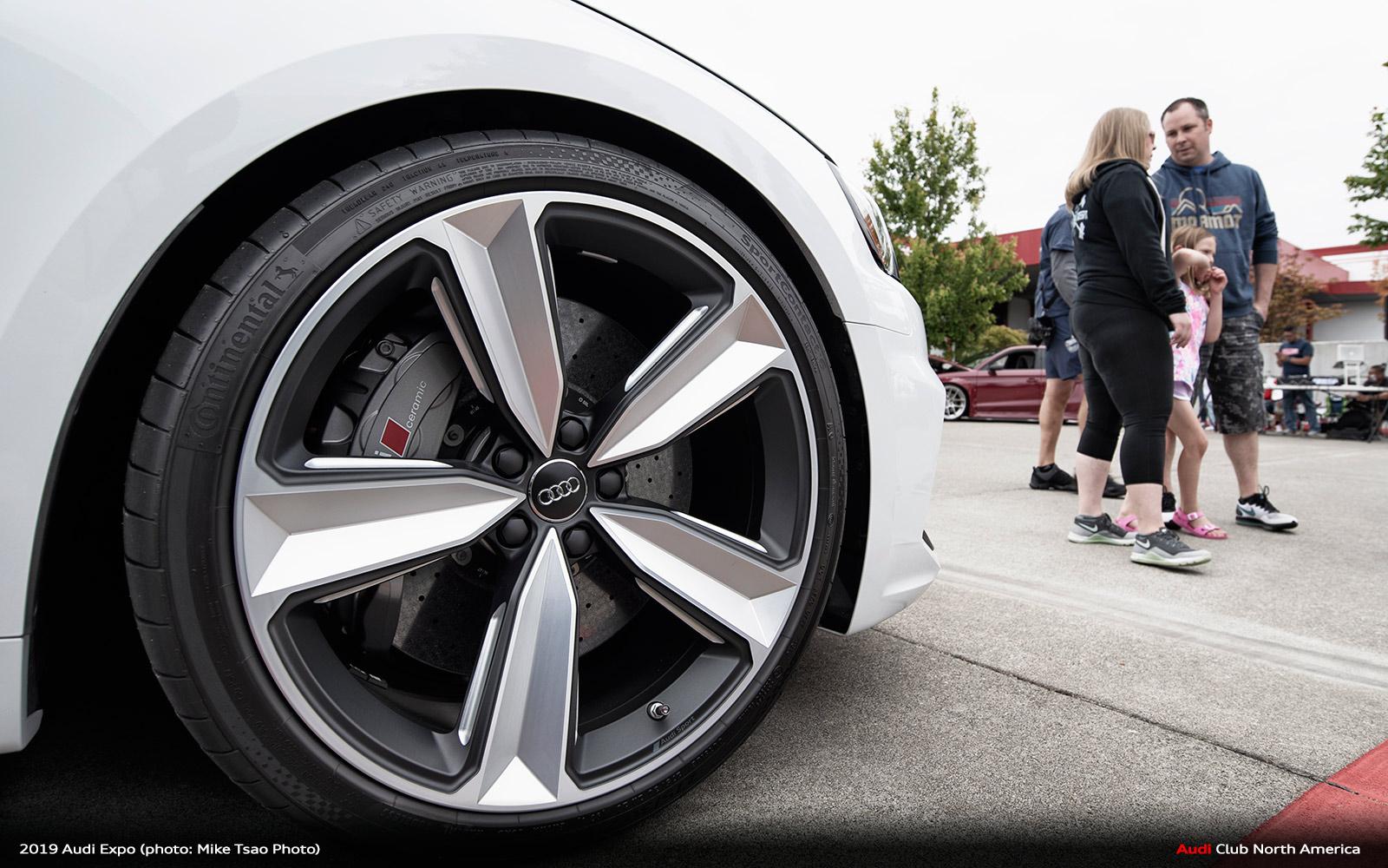 Gallery: Audi Expo 2019