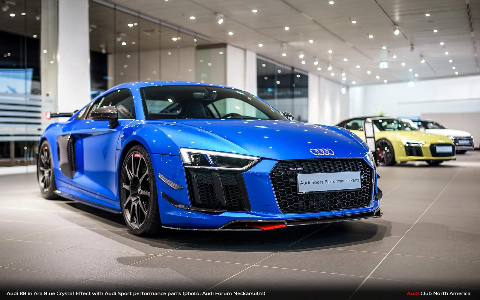 Kelebihan Audi R8 Sport Tangguh