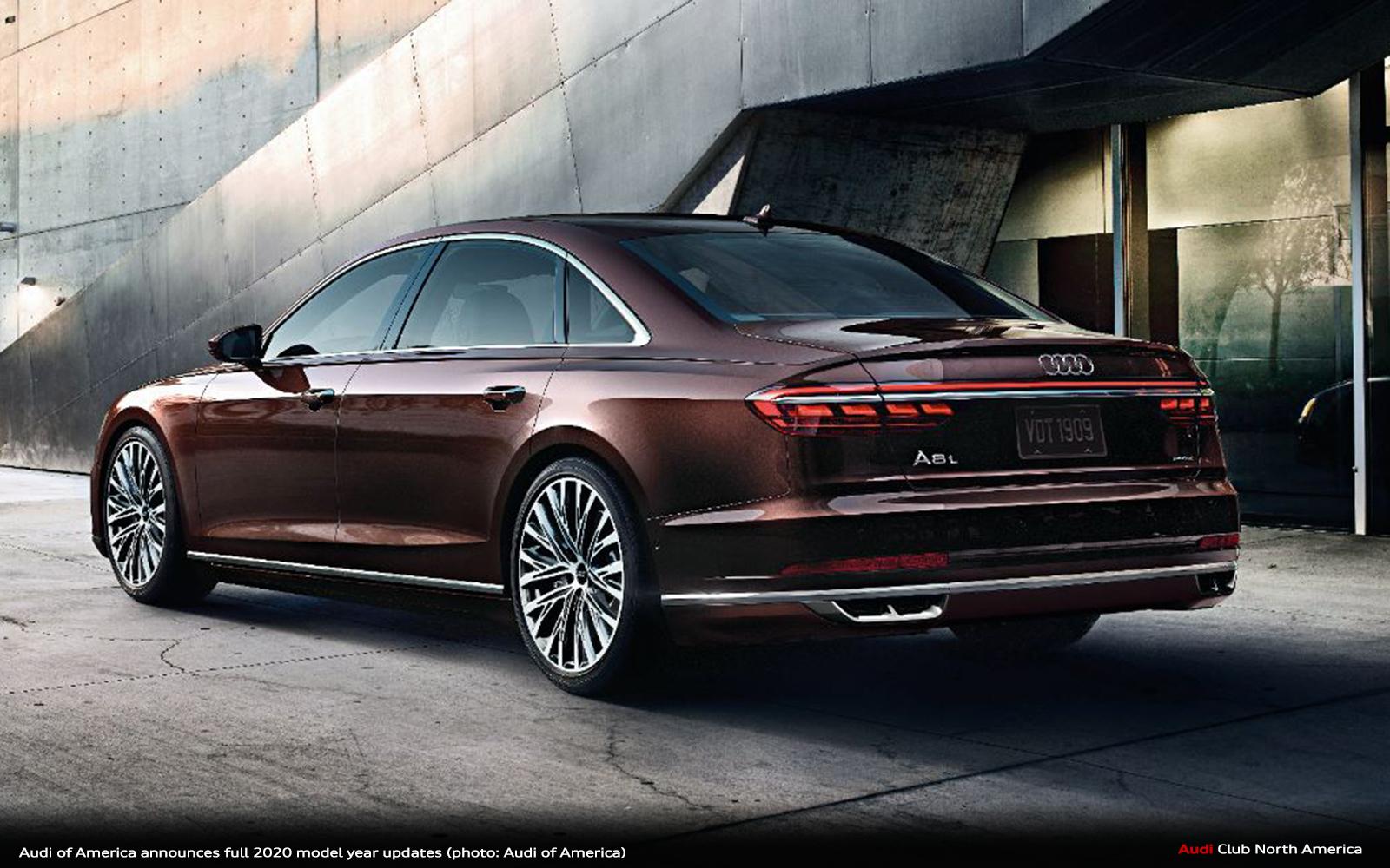 Kekurangan Audi A8 Rs Review
