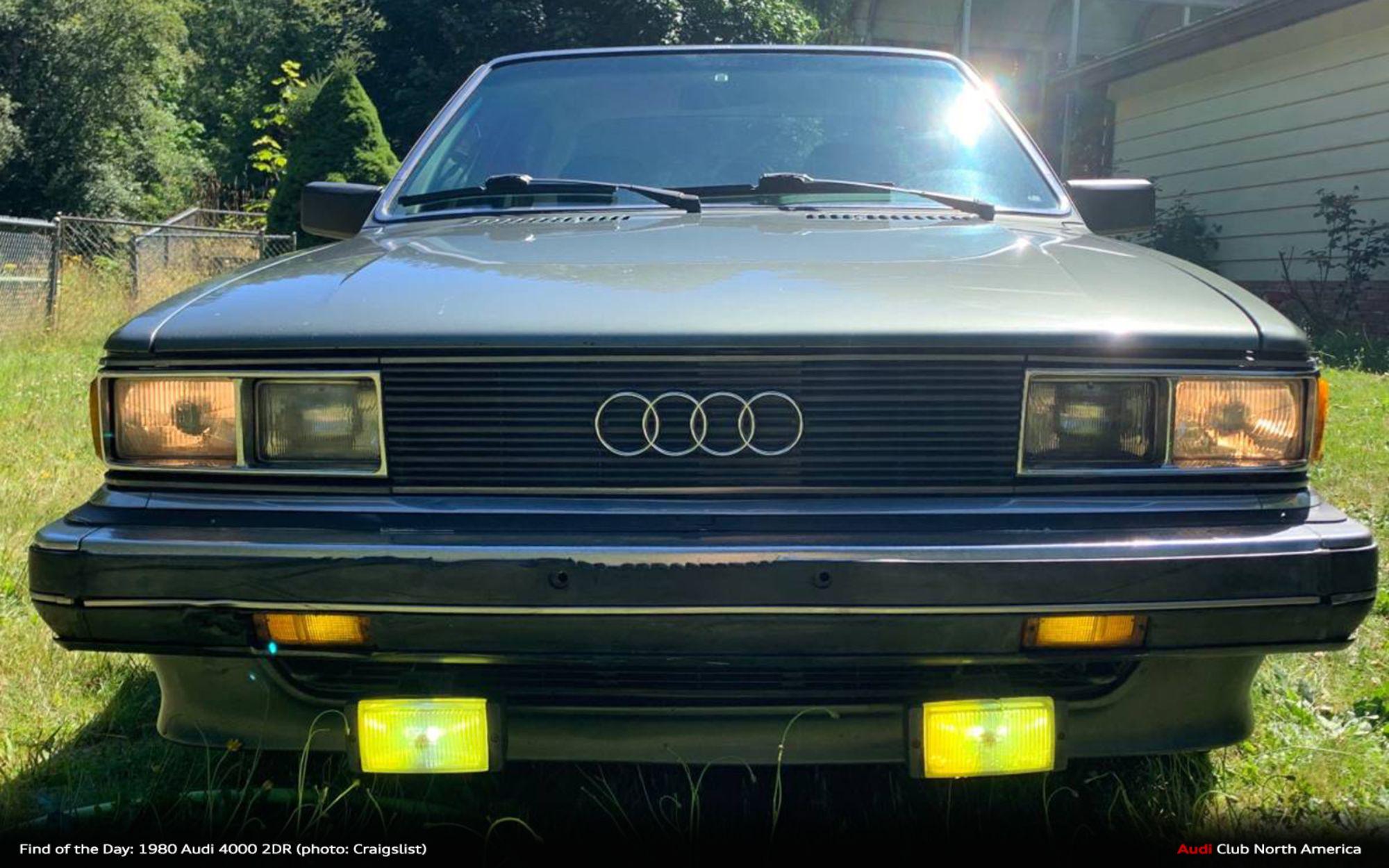 Kelebihan Audi 1980 Murah Berkualitas