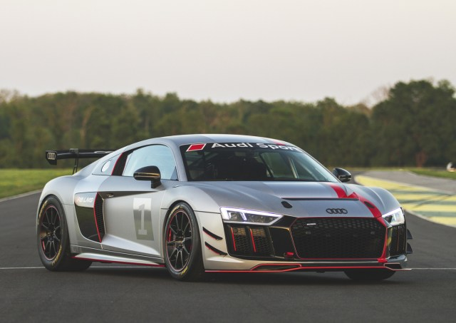 GMG Returns to IMSA Competition with Continental Tire Sports Car Challenge Entries at Daytona