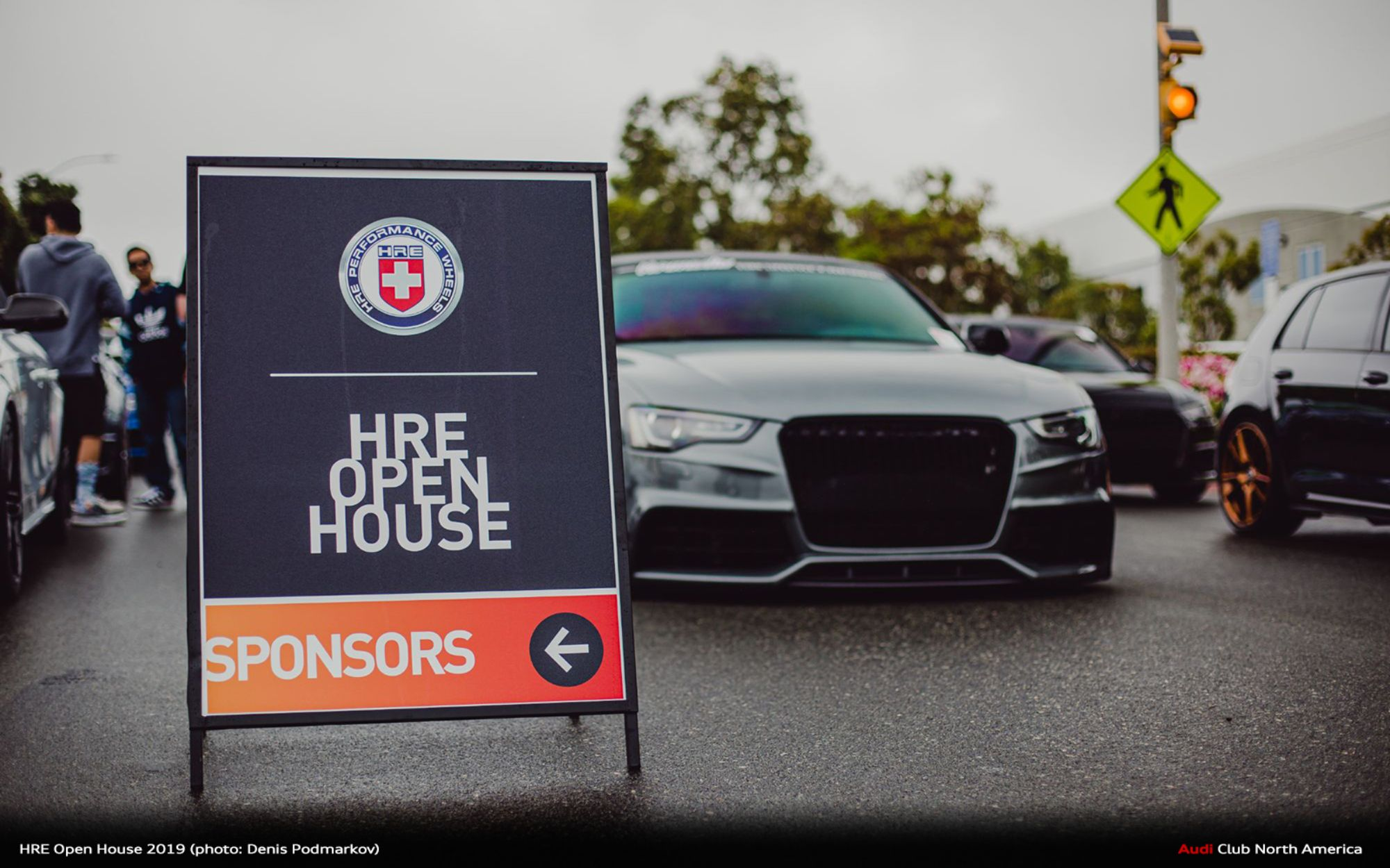 quattro Magazine q4_2019: Event Report – HRE Open House 2019