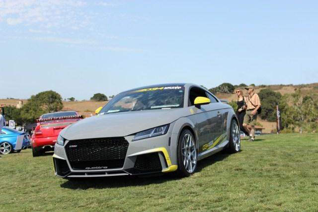 Project Tt Rs Part 1 Dealership To Monterey Audi Club