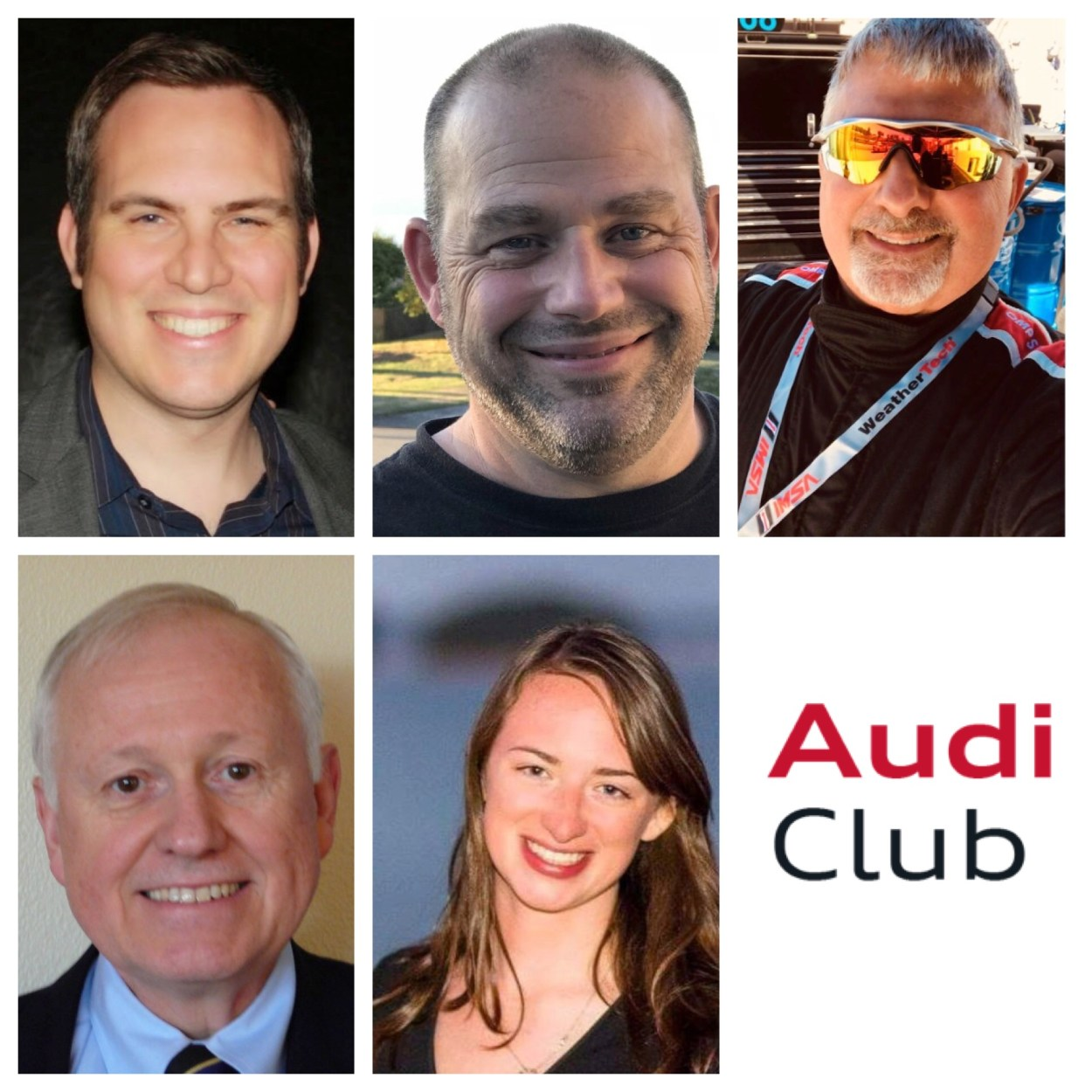 2018 Audi Club North America - National Board of Directors Election - Meet The Candidates!