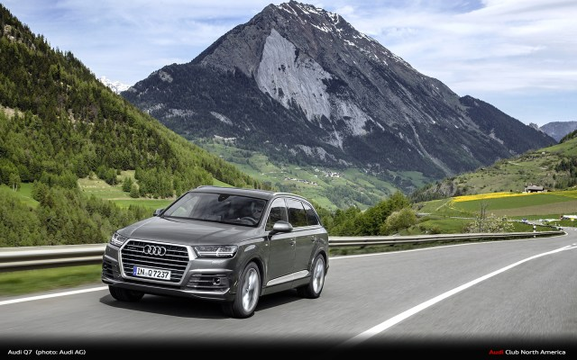 Awards For Audi Audi Club North America
