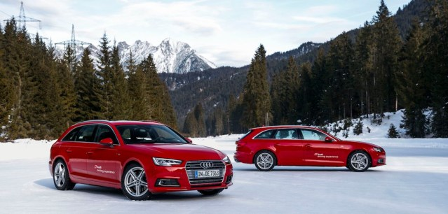 Last Minute Chance for Seefeld Winter Driving Adventure