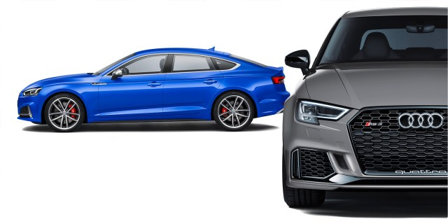 Two Raffles, Two Winners, 6005 Tickets Sold, One Exhausted National Office…Some Stats For The 2018 Audi Club North America Raffle