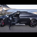STUNNING 2021 AUDI RS7 – MOST BEAUTIFUL CAR EVER? BLACKED OUT V8TT 600HP BEAST – In Detail
