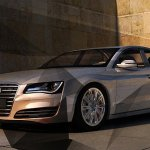 Audi more than fulfilled the CO2 fleet targets for Europe in 2020
