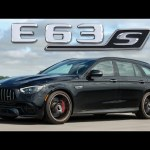2021 Mercedes-AMG E63S Wagon Review – STILL THE BEST CAR IN THE WORLD!