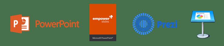 powerpoint presentation designers nz