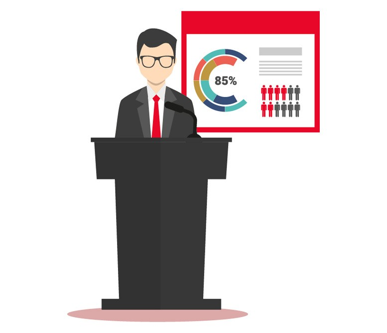 Audience Engagement Training Course