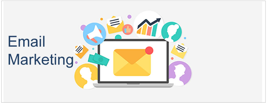 Connect With Customers Through Email