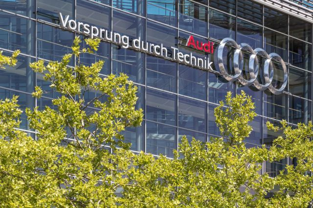 Audi closes May with around 151,900 automobiles delivered