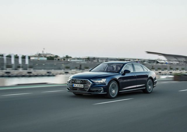 Audi increases deliveries in June to around 166,700 premium automobiles