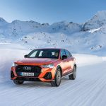 It Came It Saw It Conquered The Audi Q3 Sportback Wins The Readers Choice Award For Best Cars Audi Mediacenter